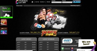 Pokercash 188